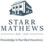 Starr Mathews Logo
