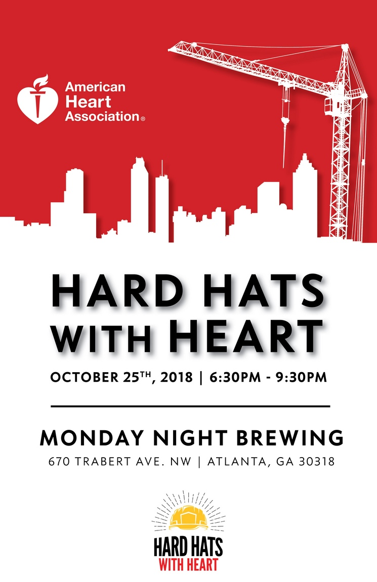 Hard Hats with Heart