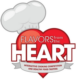 Flavors From The Heart logo