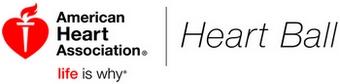 AHA - HeartBall Logo